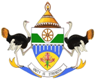 Xhariep District Municipality - Image: Xhariep Co A
