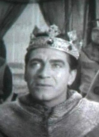 "Richard the Lionheart (TV series) - Image: ""Richard the Lionheart"" (TV series)"
