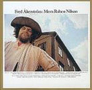 Mera Ruben Nilson - Image: 1971 meraruben