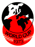 1973 Women's Cricket World Cup logo.png