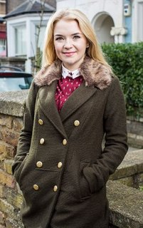 Abi Branning Fictional character from the British soap opera EastEnders