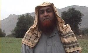 Abu-Zaid al Kuwaiti - Image: Abu Zaid al Kuwaiti