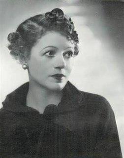 Irene Browne British actress