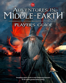 Adventures in Middle-earth, player's guide.png
