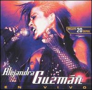 Alejandra Guzman En Vivo - Image: Alejandra Guzman En Vivo