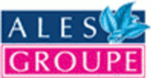 Ales Groupe - Image: Ales Groupe logo