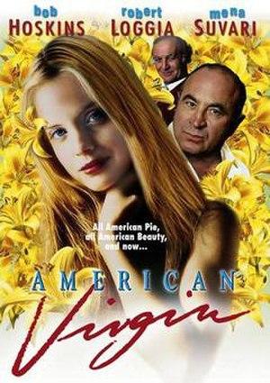 American Virgin (2000 film) - Image: American Virgin (2000 film)