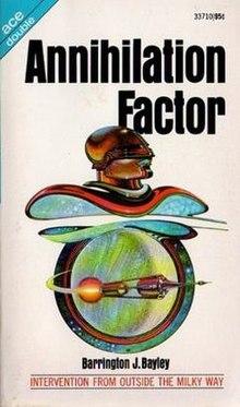 Annihilation Factor - Wikipedia