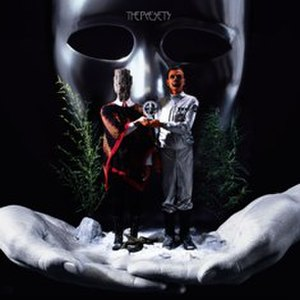 Apocalypso (The Presets album) - Image: Apocalypso (album)