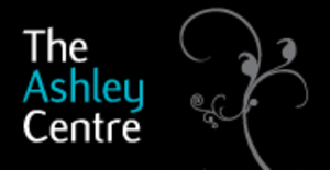 The Ashley Centre - Image: Ashley C logo