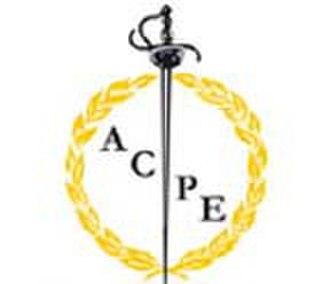 Australian College of Physical Education - Image: Australian College of Physical Education (logo)