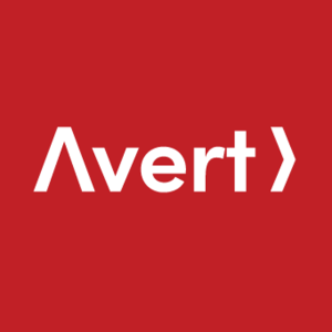 Avert (HIV and AIDS organisation) - Image: Avert logo
