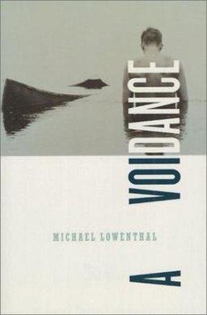 Avoidance (novel) - Image: Avoidance