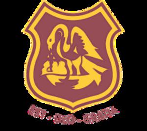 Bishop Fox's School - Image: BFS LOGO As of September 2015