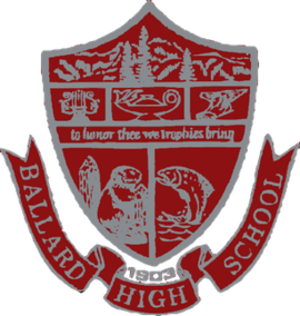 9 ballard high school