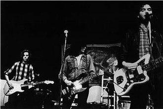Band of Susans - Image: Bandofsusans