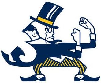 Bethesda-Chevy Chase High School - Image: Baron Mascot