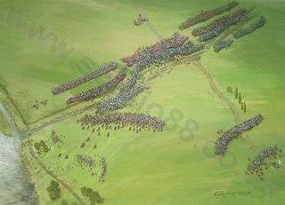 Battle of Castagnaro middle ages battle