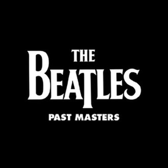 Past Masters - Image: Beatlespastmastersre mastered