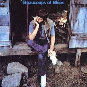 Beaucoups of Blues - Image: Beaucoups B Cover