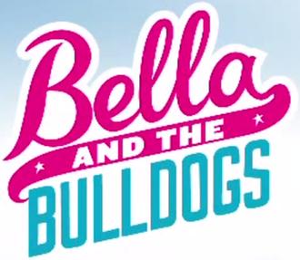 Bella and the Bulldogs - Image: Bellaandthebulldogsl ogo