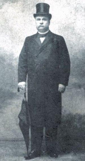 Gerard Bolland - G.J.P.J. Bolland