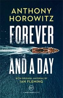 <i>Forever and a Day</i> (novel)