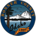 Seal of Bonner County, Idaho