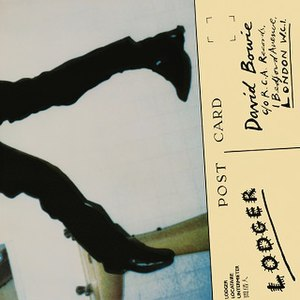 Berlin Trilogy - Lodger (1979)