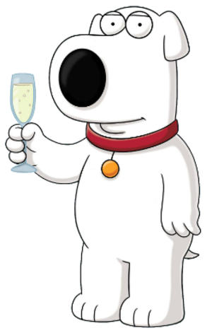 Brian Griffin - Image: Brian Griffin