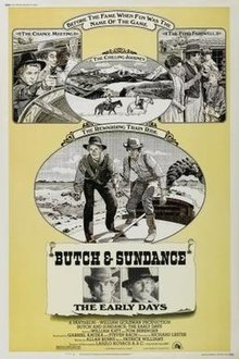 Butch and Sundance- The Early Days FilmPoster.jpeg