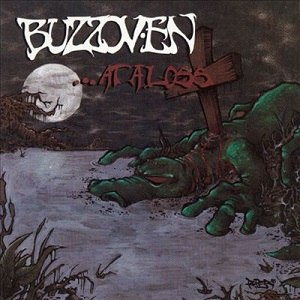 At a Loss - Image: Buzzov*en …At a Loss album cover