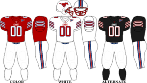 2010 SMU Mustangs football team