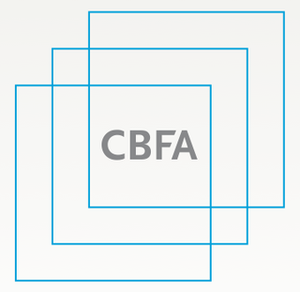 Banking, Finance and Insurance Commission (Belgium) - Image: CBFA be logo