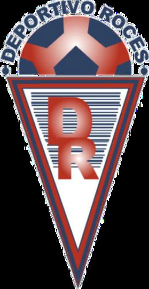 CD Roces - Image: CD Roces logo