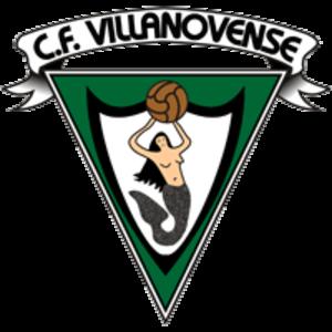 CF Villanovense - Image: CF Villanovense escudo