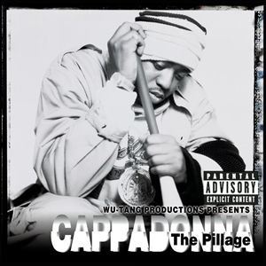 The Pillage - Image: Cappapillage