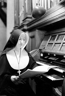 Cecilia Clare Bocard musician and composer from the USA