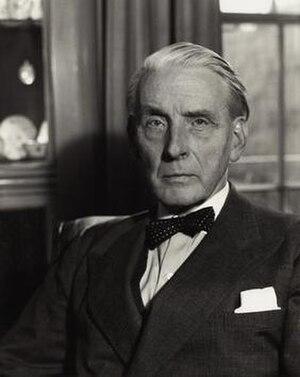 Charles Langbridge Morgan