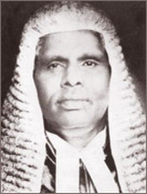 C. Nagalingam - Image: Chellappah Nagalingam