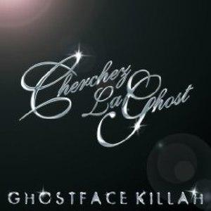 Cherchez La Ghost - Image: Cherchez La Ghost