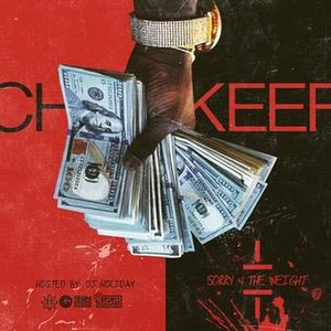 Sorry 4 the Weight - Image: Chief Keef Sorry 4 The Weight