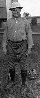 Clement J. McNaspy American football, basketball, and baseball coach, college athletics administrator