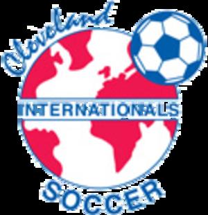 Cleveland Internationals - Image: Cleveland Internationals