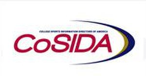 College Sports Information Directors of America - Image: Co SIDA Sponsor banner