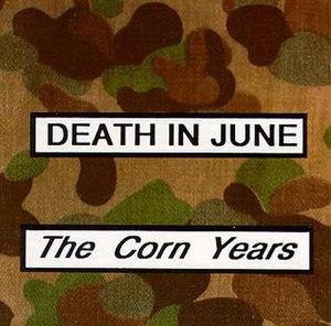 The Corn Years - Image: Corn Years