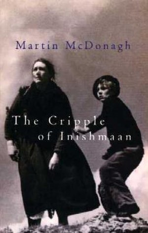 The Cripple of Inishmaan - Methuen cover