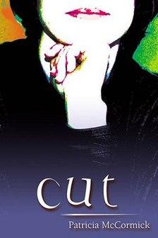 <i>Cut</i> (novel) 2000 novel by Patricia McCormick