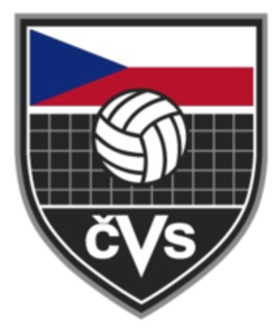 Czech Republic men's national volleyball team - Image: Czech Republic volleyball team