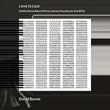 David Bowie - Love Is Lost cover art.jpg